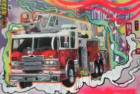 Free Images : Automobile, Vehicle, Graffiti, Painting, Fire Truck ... Voice Tech Rescue Heroes Fire Truck Fisher Price Flashing Lights Realistic New Fdny Resue And 15 Similar Items Remote Control Rc 116 Four Channel Firefighter Engine Simulator 2018 Free Download Of Android Wheel Archives The Need For Speed William Watermore The Real City Rch Videos Fighter Games Toy Fire Trucks For Children Engines Toys By Tonka Classy Sheets Full Trucks Police Bedding Little To Cars