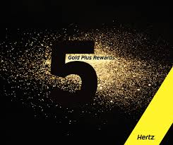 Hertz Loyalty Program Marks Fifth Anniversary In Europe With ...