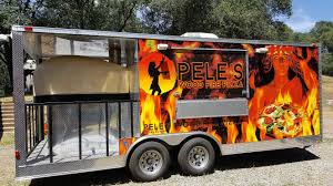 Pele's Wood Fired Pizza Peles Wood Fired Pizza Truck La Stainless Kings Brockenzo Neapolitan Charlestonbased Woodfired Pizza Catering Truck To Hit The Streets Mobile Ovens Tuscany Fire Thking Outside Box With Whistler Co Copper Oven Catering Unique Our Kitchen Papa Franks Llc Il Forno Woodfired Pizzeria Food Nashville Tn Il Forno Bola To Heat Things Up At The Farmers Market Michigan Based Food Serving Wood Fired