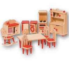 goki puppenhausmöbel küche