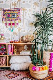 Bohemian Style Bedroom Decor Best Decoration Cfb Boho Chique Room