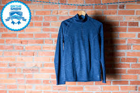 2015 Mens Base Layer Editors Choice REI Midweight 4s Half Zip Top