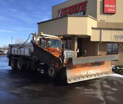 International Plow Trucks / Spreader Trucks In Minnesota For Sale ... 1930s Snow Plow Truck Antique Trucks Pinterest Trucks Snow New Ford Plow Truck Specials Boston Massachusetts Need To Get Plowed In Porn The Rescue Instinct Vocational Freightliner Post Your 1516 Gm Here Plowsitecom Plowing Snplow Wikipedia Spreader For Sale On Cmialucktradercom 2017 Intertional Workstar Heavy Shoves Into Ditch Youtube