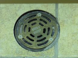Sioux Chief Floor Drain Replacement Strainer by How To Unclog A Floor Drain