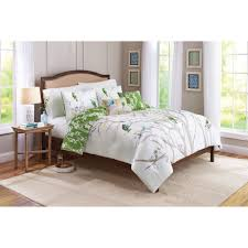Walmart Bedding Sets Twin by Better Homes And Gardens Tree Top 5 Piece Bedding Comforter Set
