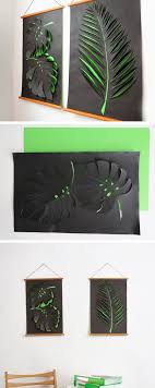 Room Decoration With Paper Cuttings Elegant 45 Beautiful Diy Wall Art Ideas For Your Home