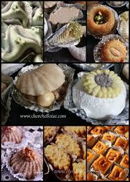 cuisine alg駻ienne gateaux gâteaux algériens le mag culinaire par sabrina baroun