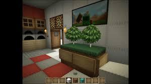 minecraft das mehrfamilienhaus schlafzimmer einrichten