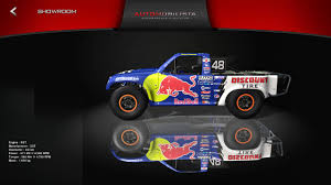 Super Truck - Red Bull Frozen Rush | RaceDepartment
