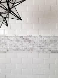 best 25 white tile shower ideas on white subway tile