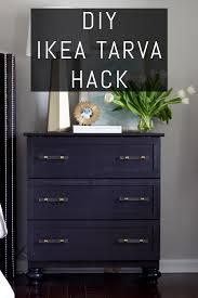 ikea tarva hack tutorial erin spain