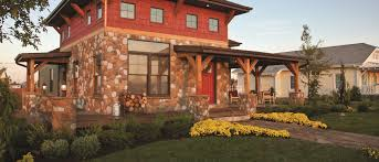100 Fieldstone Houses How To Mix And Match Siding And Stone