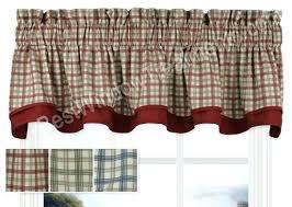 Allen Roth Curtains Bristol by Kitchen Curtains Canada Integralbook Com