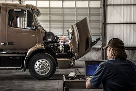 Volvo Trucks' North American Dealer Network Surpasses 100 Certified ...