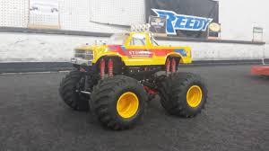 100 Stomper Toy Trucks Untitled1