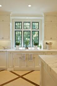 Kitchen Bay Window Over Sink by 231 Best Sinks U0026 Faucets Images On Pinterest Home Kitchen And