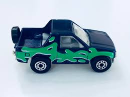 100 Amigo Truck Isuzu Model S HobbyDB