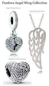 Pandora Halloween Charms Uk by Best 25 Pandora Angel Charm Ideas On Pinterest Pandora Charms