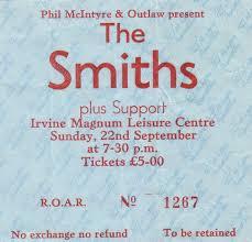 Kitchen Sink Drama The Smiths by Smiths Plain Or Pan