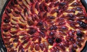 dessert aux quetsches recette tarte aux quetsches recette facile cakesandsweets fr