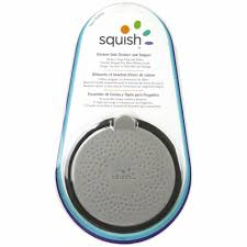 Rubber Kitchen Sink Stopper by Squish Sink Stopper And Strainer Walmart Com