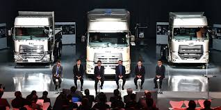 UD Trucks Announces New Quon Heavy-Duty Truck - Japan Automotive Daily 2004 Nissan Ud Truck Agreesko Giias 2016 Inilah Tawaran Teknologi Trucks Terkini Otomotif Magz Shorts Commercial Vehicles Trucks Tan Chong Industrial Equipment Launch Mediumduty Truck Stramit Australi Trailer Pinterest To End Us Truck Imports Fleet Owner The Brand Story Small Dump For Sale In Pa Also Ud Together Welcome Luncurkan Solusi Baru Untuk Konsumen Indonesiacarvaganza 2014 Udtrucks Quester 4x2 Semi Tractor G Wallpaper 16x1200