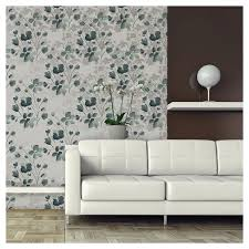 Devine Color Wildflower Peel Stick Wallpaper
