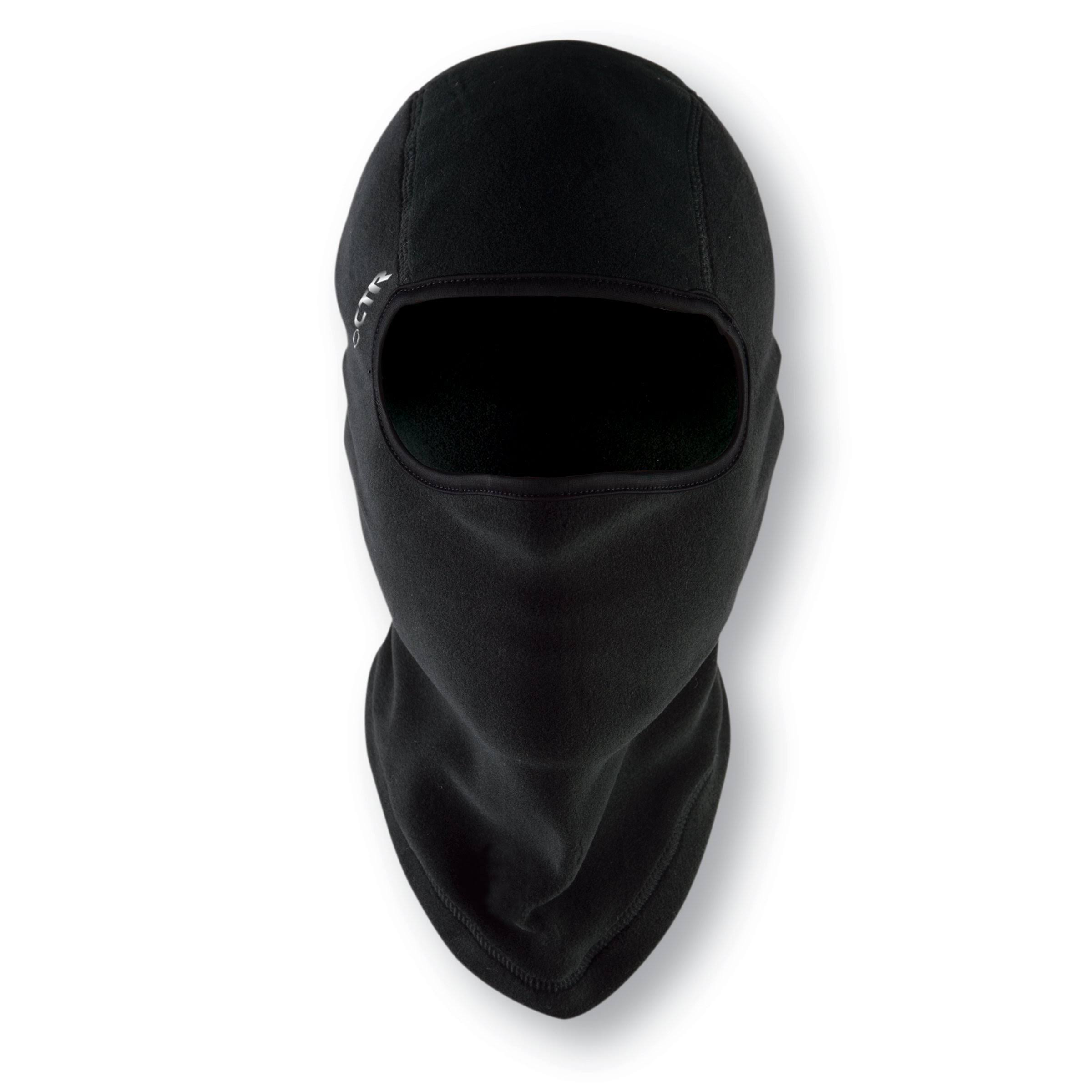 Chaos -CTR Chinook Micro Fleece Balaclava, Black, Junior
