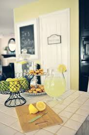 Interior Designer Amanda C Found This Small Wire Basket From HomeGoods And Used It In The Kitchen For Holding Fresh Fruit Simple But Impactful