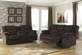 Buchannan Microfiber Sofa Set by Microfiber Reclining Sofa And Loveseat Sets Centerfieldbar Com