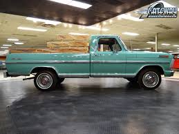 100 68 Ford Truck FORD PICKUP 314px Image 13