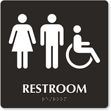 Ada Restroom Sign Mounting Height by 14 Ada Restroom Sign Height Requirements Diaper Changing