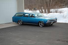 WTT: 1967 Chevrolet Chevelle SS Wagon A/C 4-Speed - LS1TECH - Camaro ...