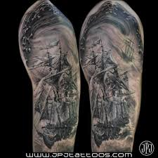 Jose Perez Jr Tattoos 12