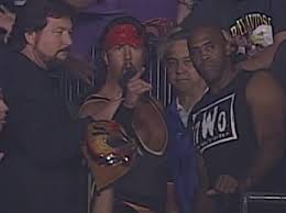 Halloween Havoc 1999 Card by Ppv Review Wcw Halloween Havoc 1996 Retro Pro Wrestling Reviews