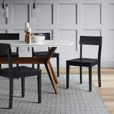 Bethesda Modern Dining Chair Set Of 2