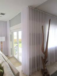 curtains ikea create your privacy with curtain room dividers idea