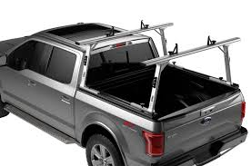 100 Truck Bed Tie Down System Thule TracRac SR