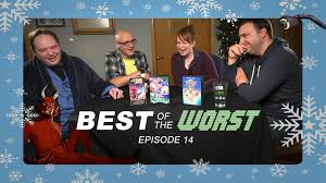 Best Of The Worst Wheel Of The Worst 13 YouTube