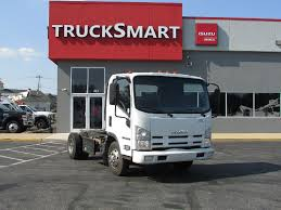 2014 ISUZU NPR-HD CAB CHASSIS TRUCK FOR SALE #11088