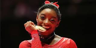 Simone Biles Floor Routine 2017 by 13 Fun Facts About Olympic Gymnast Simone Biles