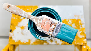 how to clean a paintbrush after using latex paint angie s list
