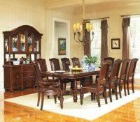 Thomasville Dining Room Chairs Discontinued by Used Cherry Wood Dining Chairs Solid Table Rooms Set Color