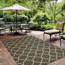 Walmart Patio Area Rugs by Top Attractive Patio Area Rugs Household Prepare Outside Walmart