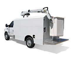 Commercial Truck Success Blog: Stahl's New Aerial Lift Van Replaces ... Custom Work Truck Bodies Ontario Service Whats New For 2015 Medium Duty Info Stahl Grand Challenger Utility Bed Item Db6494 Sold Sep 2003 Ford E350 Dual Wheel Utility Body Gmc 3500 Double Cab 4x4 Duramax Over 7k Off Photo Gallery Stahl Bluebonnet Chrysler Dodge Ramcommercial Trucks And Vans 2016 F250 Walkaround Youtube