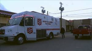 100 Salvation Army Truck Lubbock Headed To Florida After Hurricane