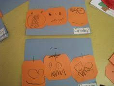 Spookley The Square Pumpkin Writing Activities by Spookley Speech Craft Speech Therapy Language And Fall Preschool