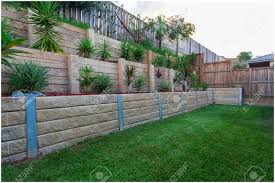 Backyards : Chic Retaining Wall Multi Level Retaing With Plants In ... Retaing Wall Ideas For Sloped Backyard Pictures Amys Office Inground Pool With Retaing Wall Gc Landscapers Pool Garden Ideas Garden Landscaping By Nj Custom Design Expert Latest Slope Down To Flat Backyard Genyard Armour Stone With Natural Steps Boulder Download Landscape Timber Cebuflightcom 25 Trending Walls On Pinterest Diy Service Details Mls Walls Concrete Drives Decorating Awesome Versa Lok Home Decoration Patio Outdoor Small