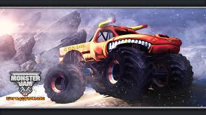 Steam Card Exchange :: Showcase :: Monster Jam