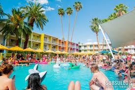 100 Sagauro Palm Springs FARAHSTOP The Saguaro Hotel RINSE Memorial